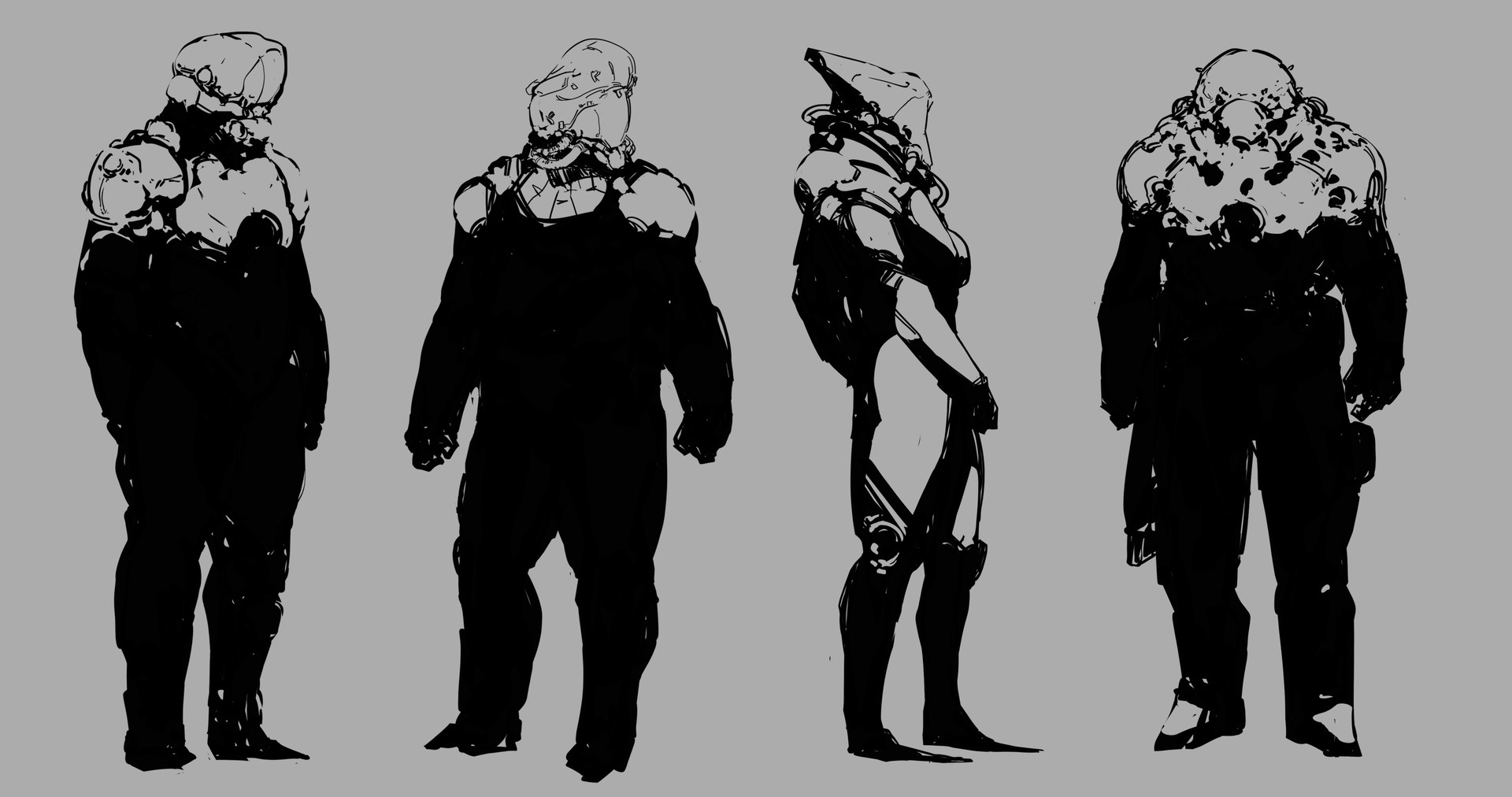 Tyler ryan thedepth humanoid exploration v01