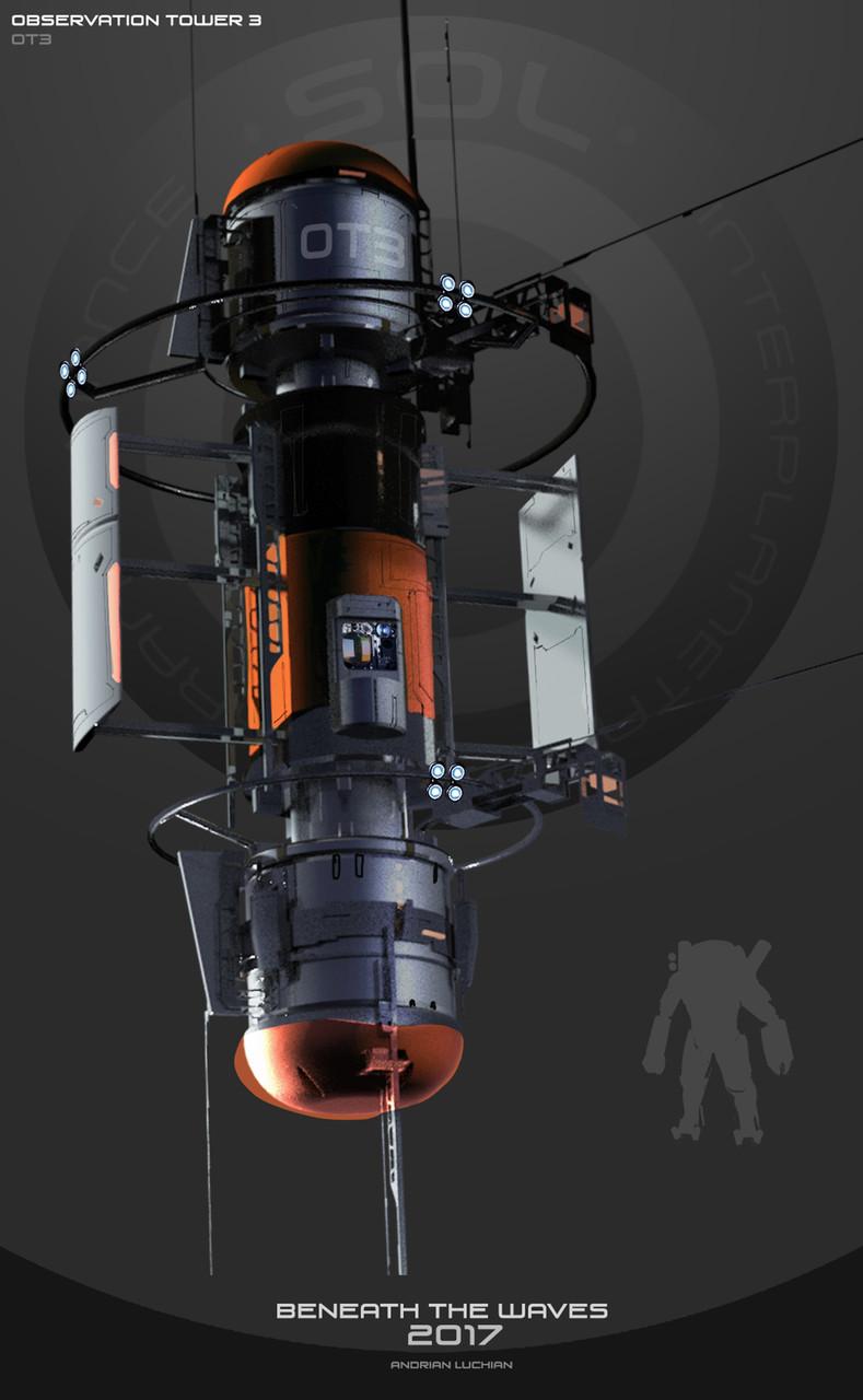 OT3 (Observation tower)