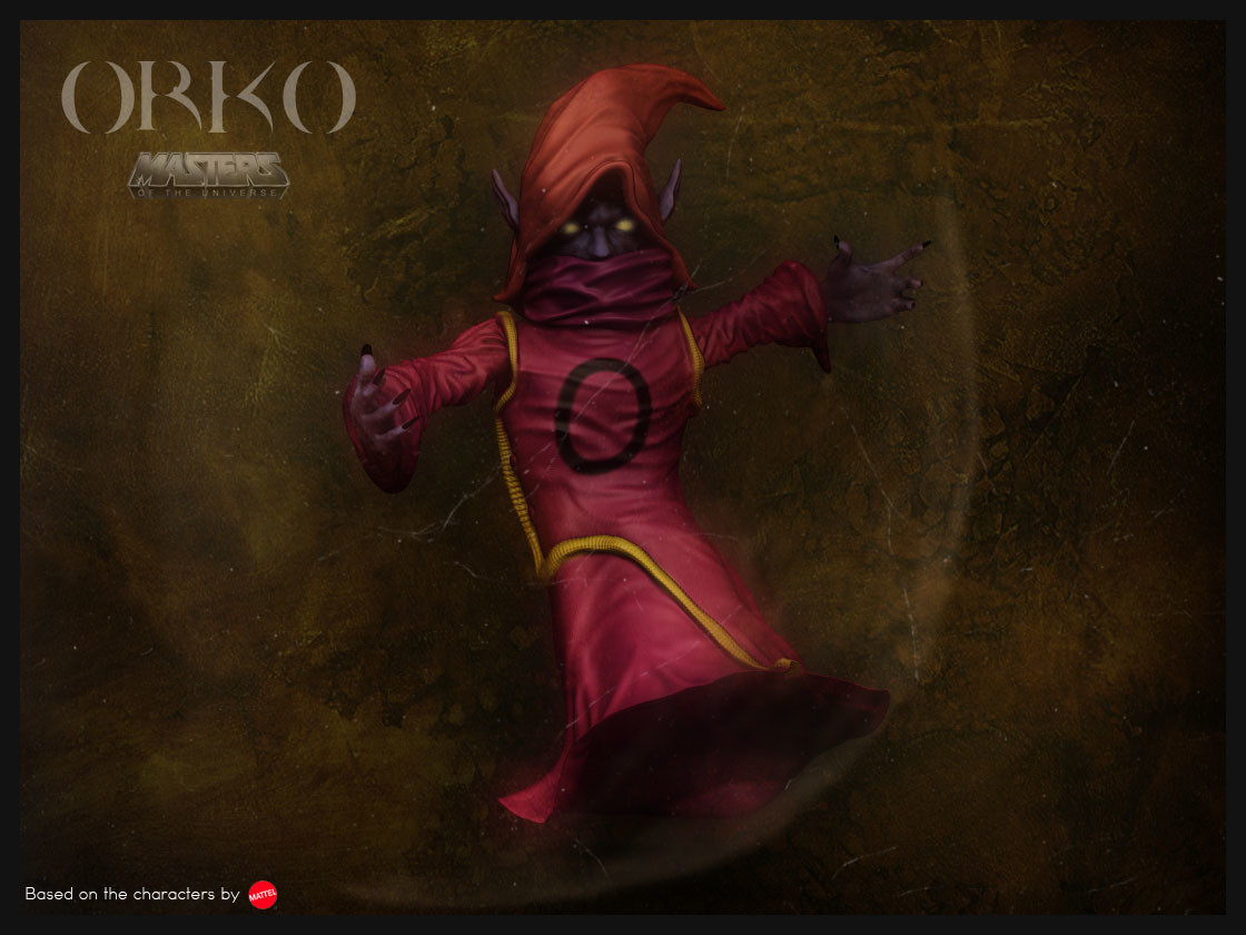 Chris rena orko quick composition001