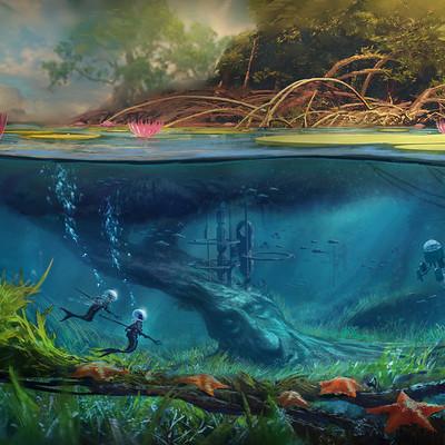 Pace porter zasada underwatertrees23