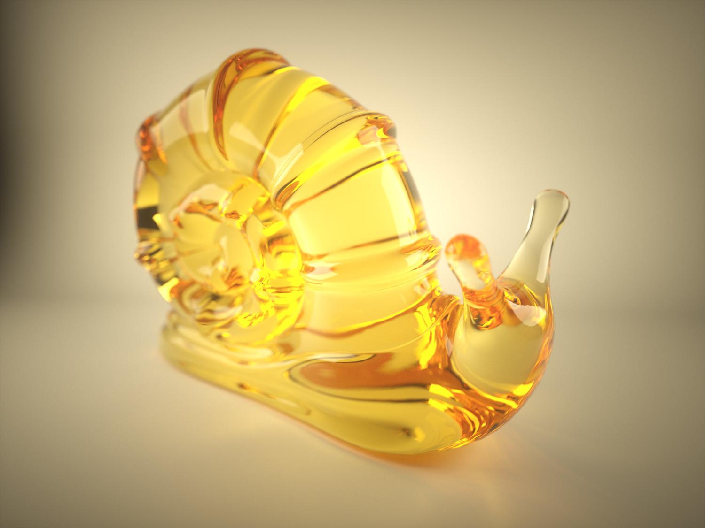 Nail khusnutdinov 3d mir uli yellowglass 1