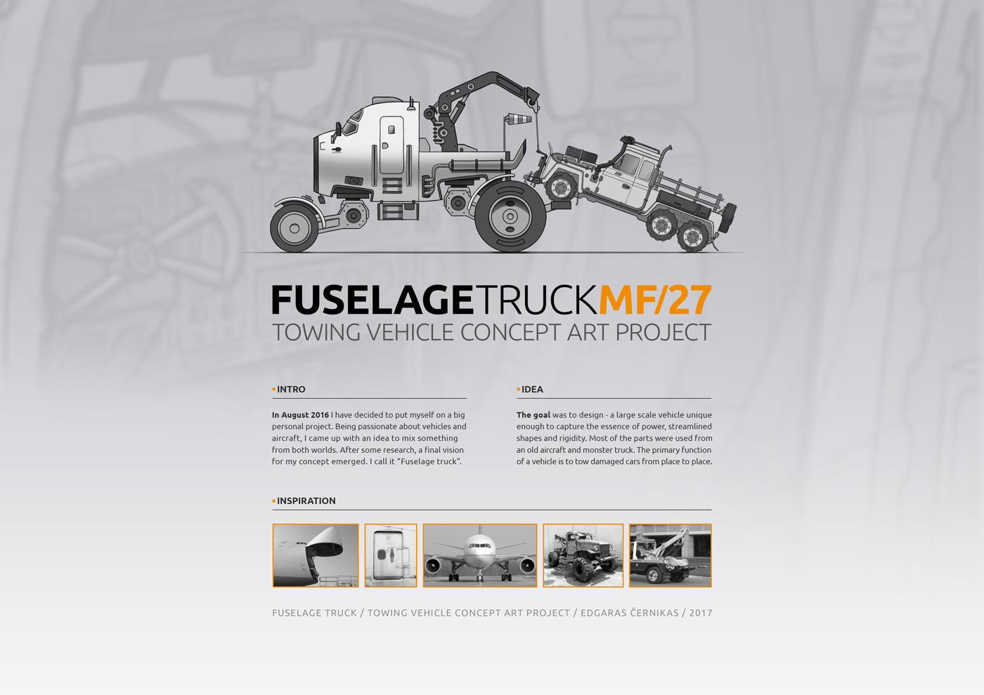 Edgaras cernikas fuselage truck intro 1400x990