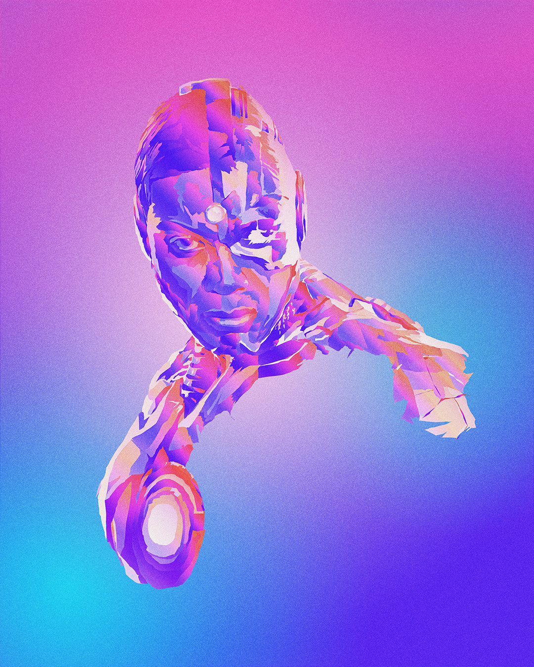 Nick tam full masaolab justiceleague colorillustration cyborg v1
