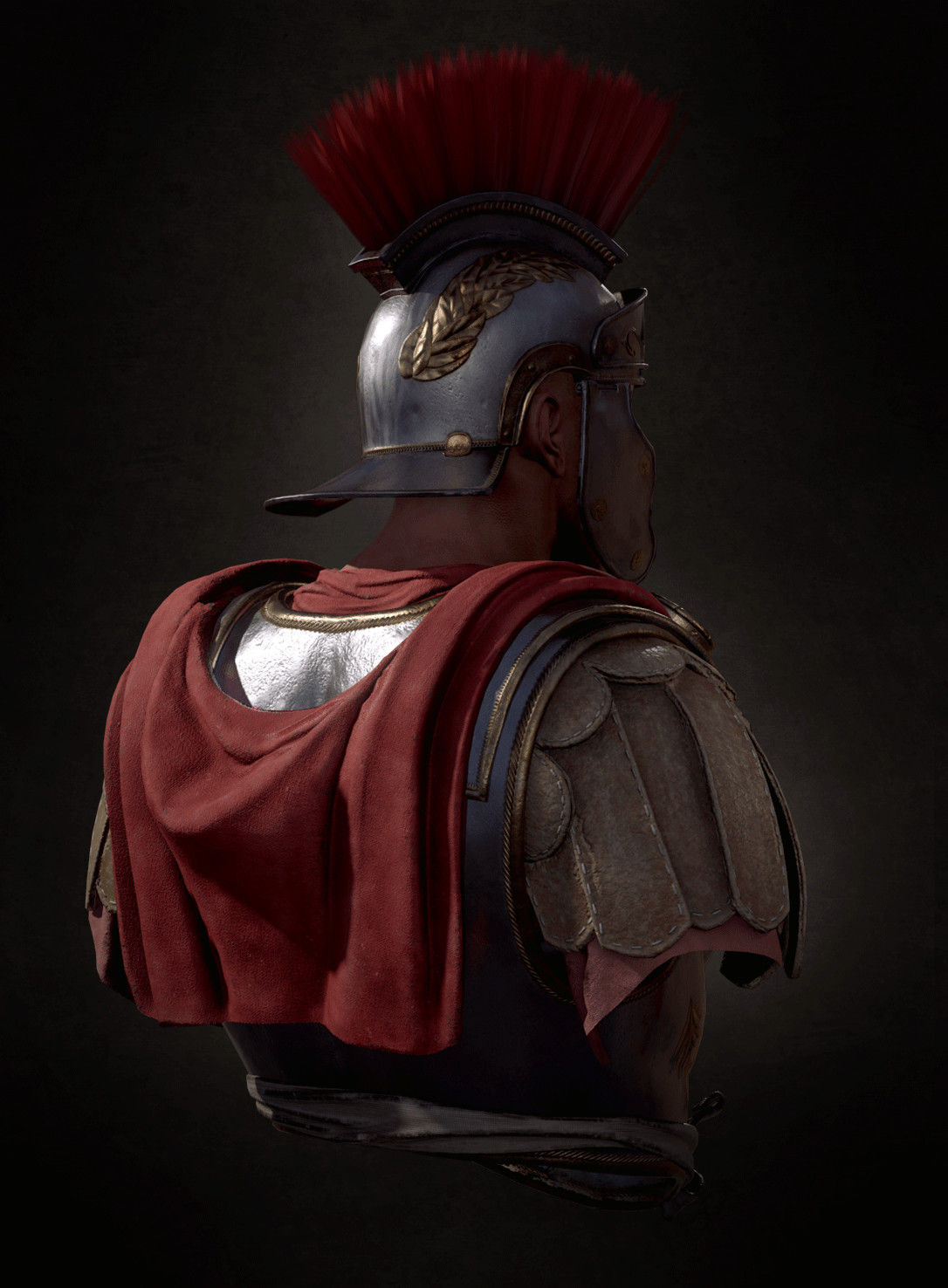Daniel s rodrigues roman soldier 002