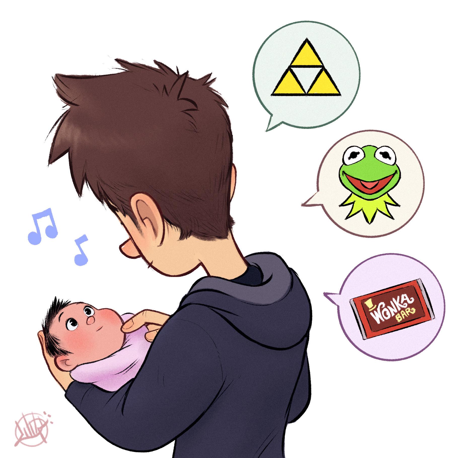 Luigi lucarelli lullabies