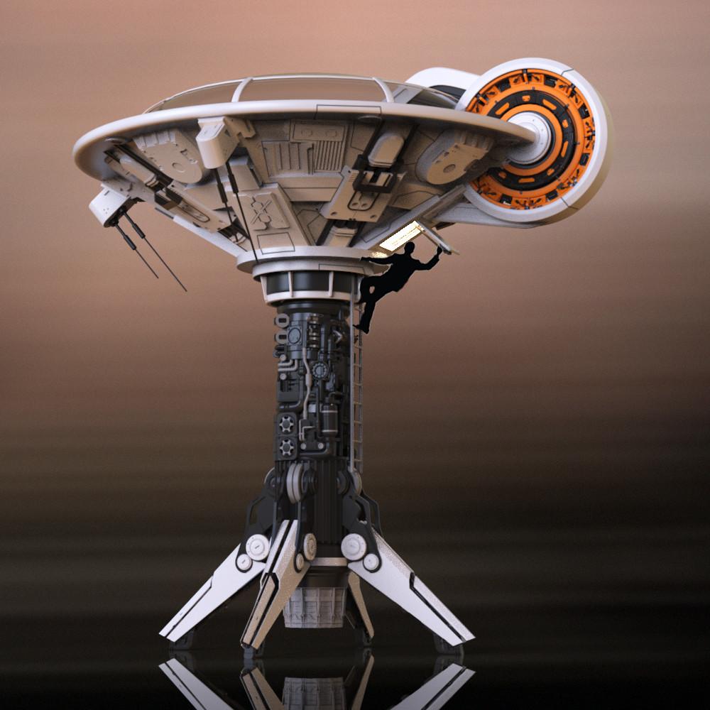 Andrew hodgson spaceship013