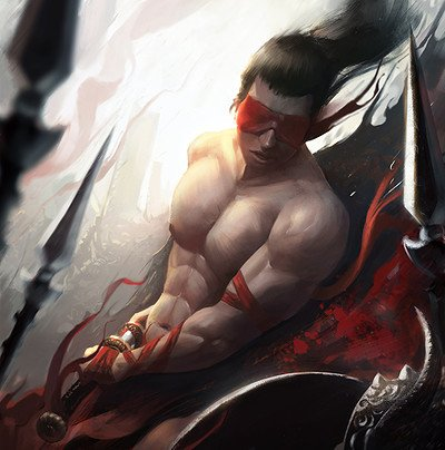 Raivis draka samurai by raivis draka