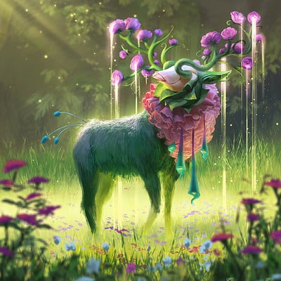 Giselle almeida soothing seedstag 04
