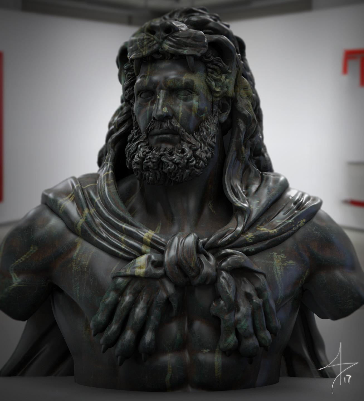 Hercules study
