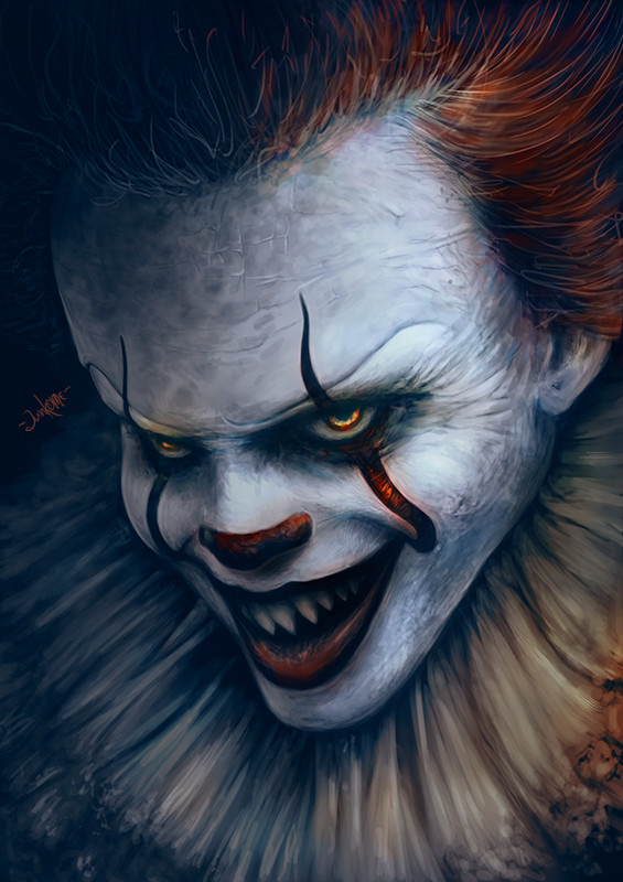 eugene gore junkome pennywise it