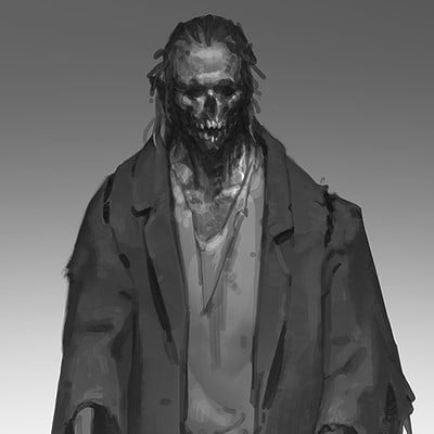 Aleksey kovalenko zomb1