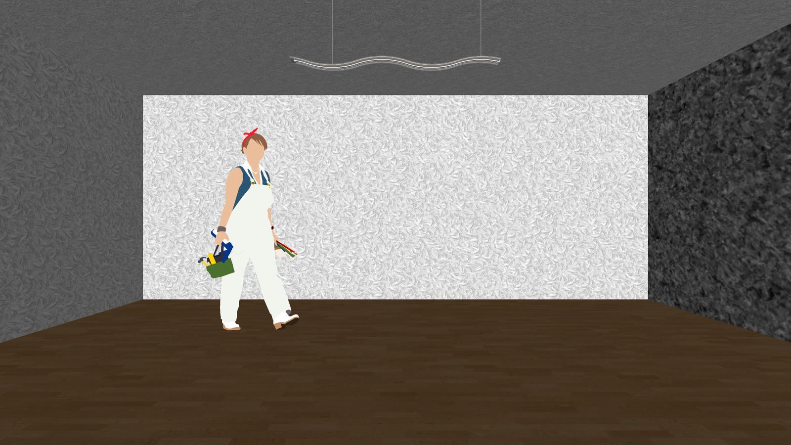 SketchUp Lamp: WOFI LOUVRE - Series 825 KP build Straight SketchUp scene for model file.  Facebook Album: https://www.facebook.com/259430530769198/photos/?tab=album&album_id=1060701470642096