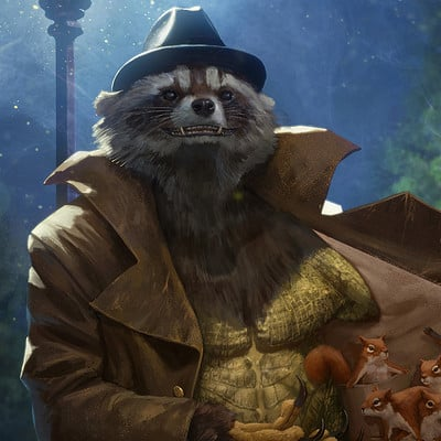 Bram sels mtg squirrel dealer bram sels