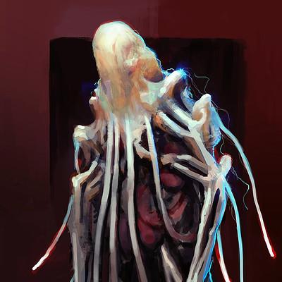 Thomas wievegg sentient alien lifeform