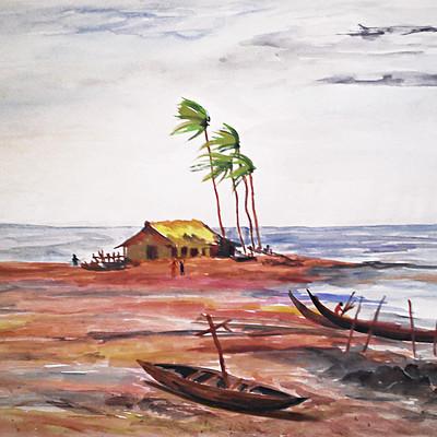 Rajesh r sawant beach