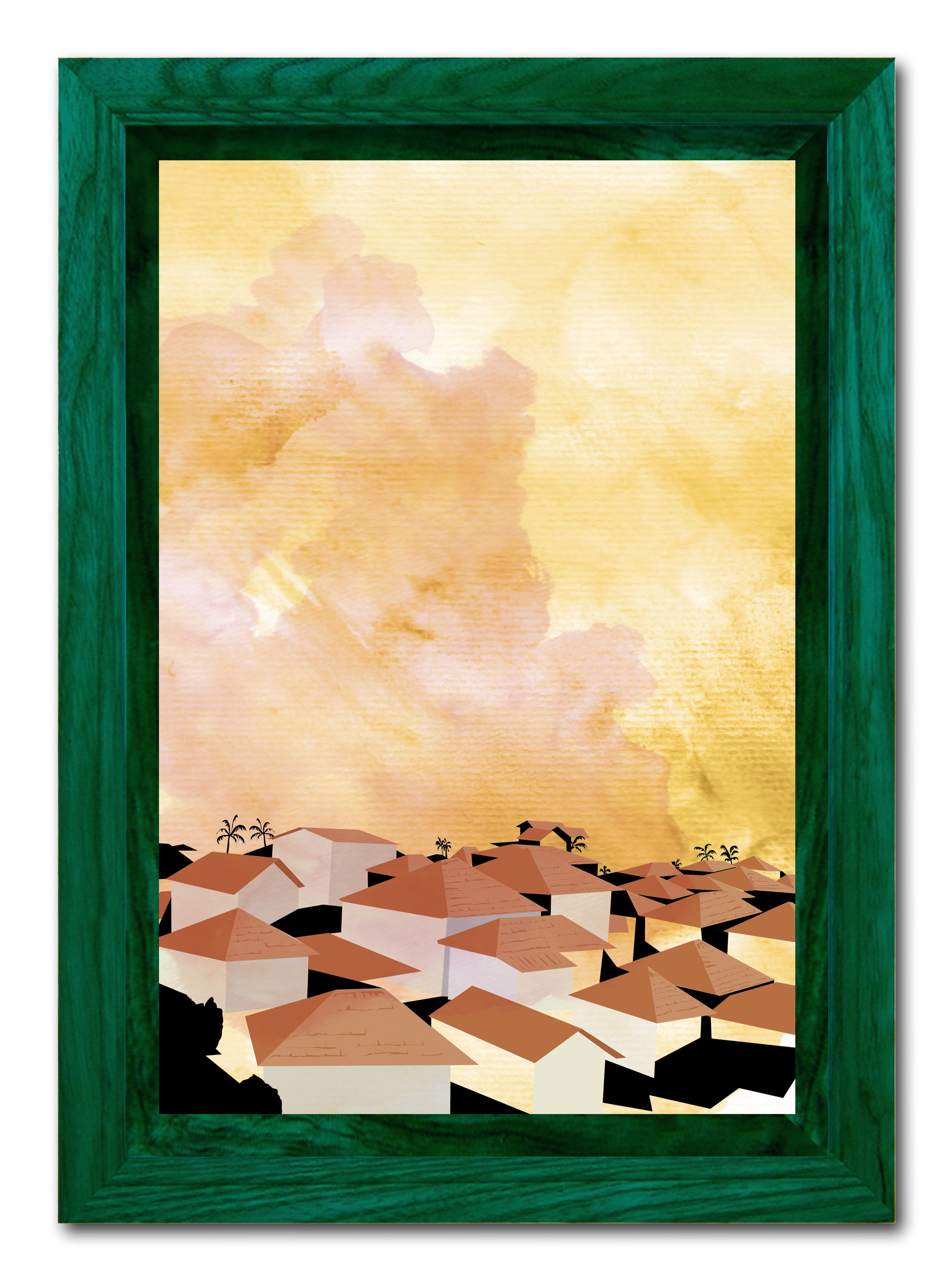 Rajesh r sawant konkan roof tops 2