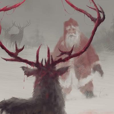 Rudolph Uprising