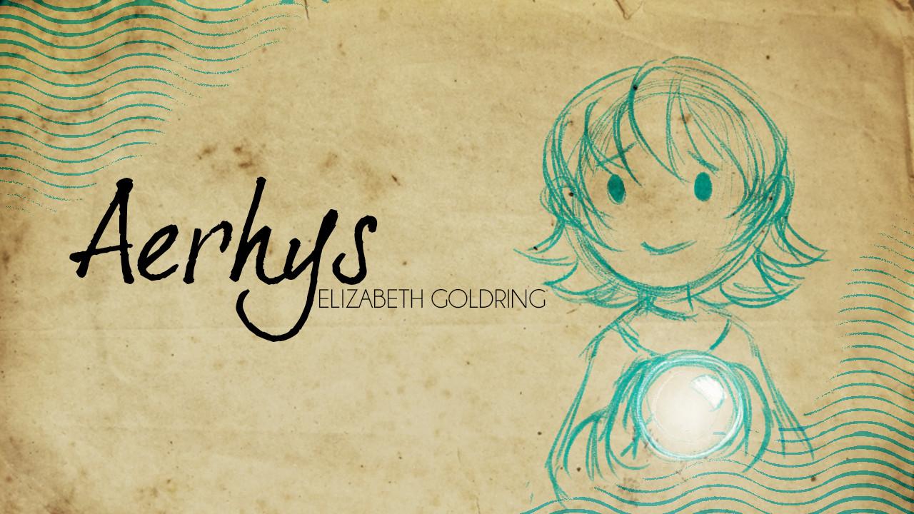 Elizabeth goldring aerhys
