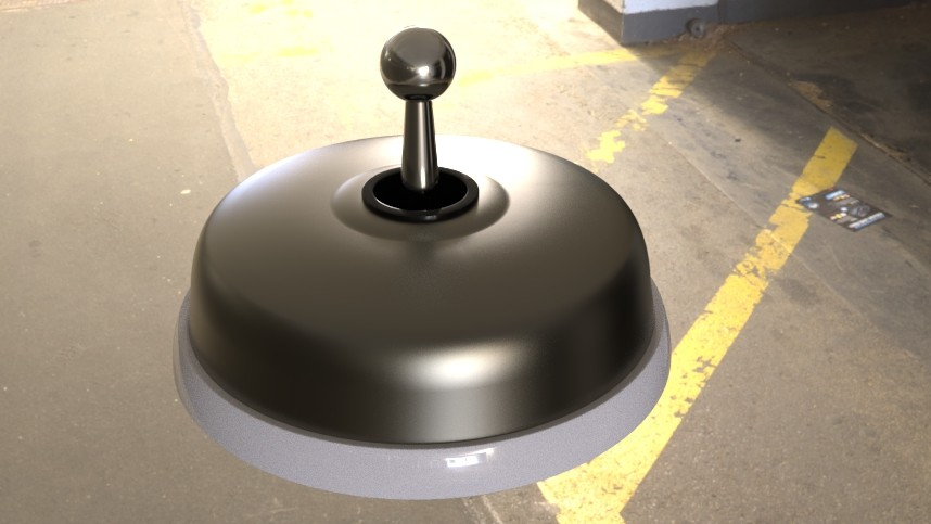 Dimbler switch by fontini 03  Go hear for model download link: https://www.facebook.com/259430530769198/photos/?tab=album&album_id=1250927034952871
