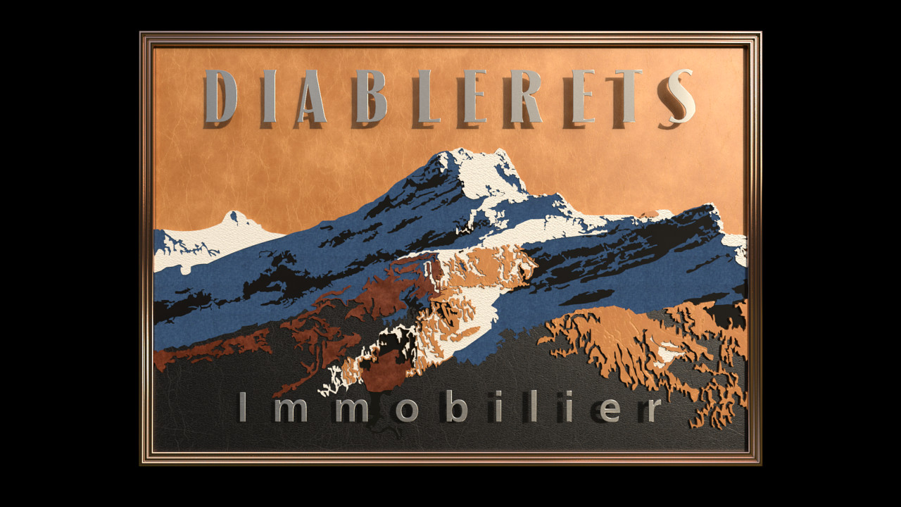 03 Diableret Mountain Logo 02 Leather-Scene 6