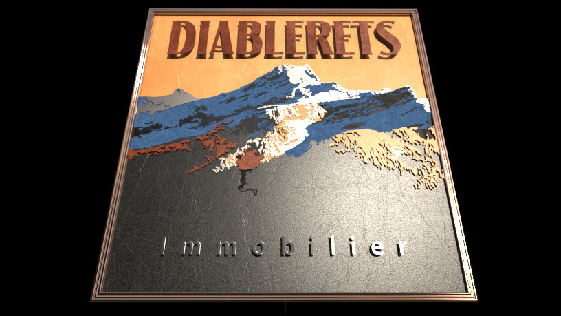 11 Diableret Mountain Logo 01-Scene 8