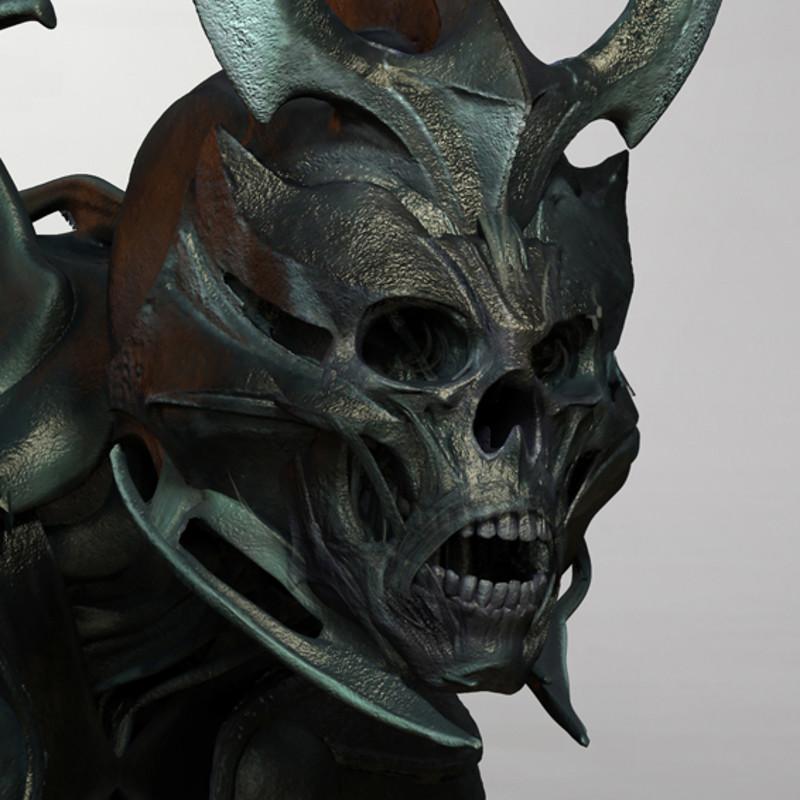 Thor Ragnarok: Corrupted Eguards
