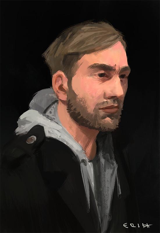 Erik nilsson me2