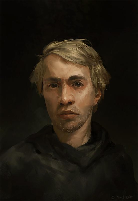 Erik nilsson me1