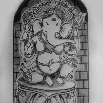 Rajesh r sawant ganesh 2