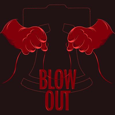 Sorin ilie blowoutposter