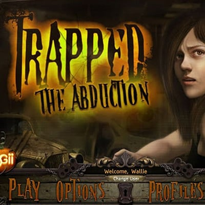 Trapped The Abduction 2009 - 2013