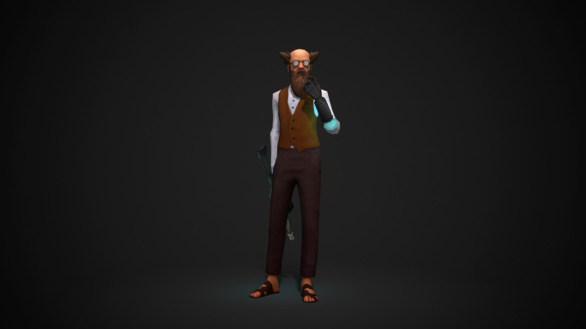 Raul barbosa screenshot003