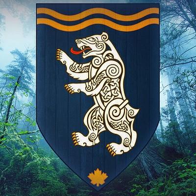 Spirit Bear Company - Medieval Combat