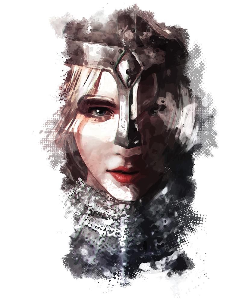 Remi couture vikinggirlamazon