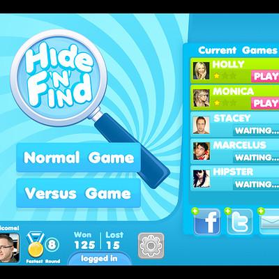 Hide N Find 2009 - 2013