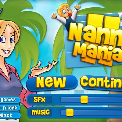Nanny Mania 2 2009 - 2013