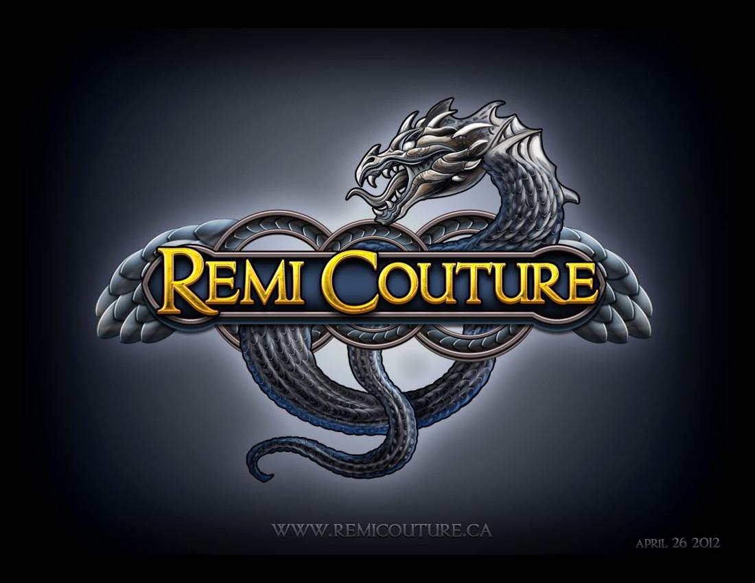 Remi couture 1