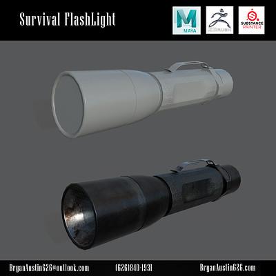 Bryan austin flashlight stylesheet