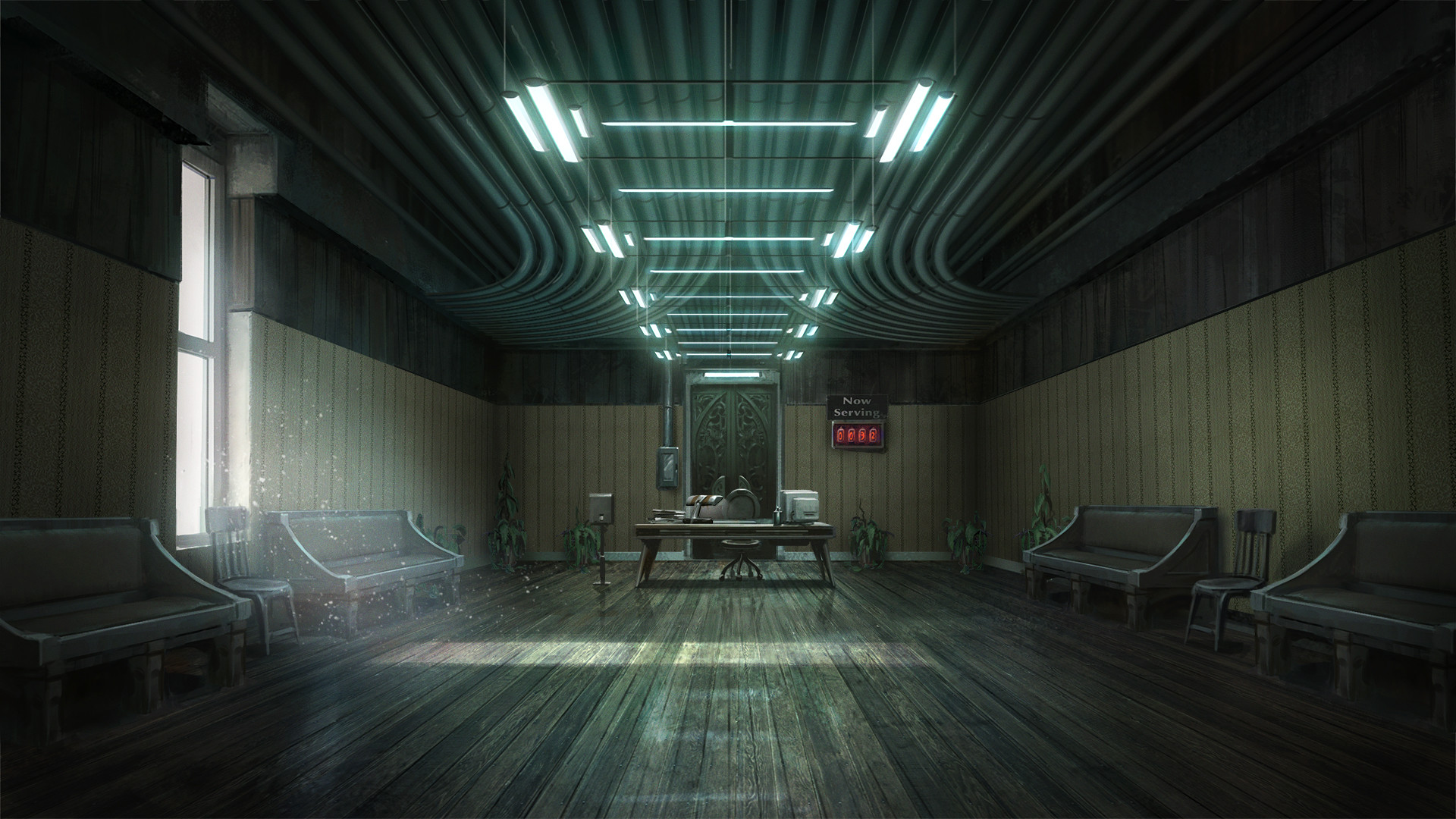 Klaus pillon waitingroom rtks v2