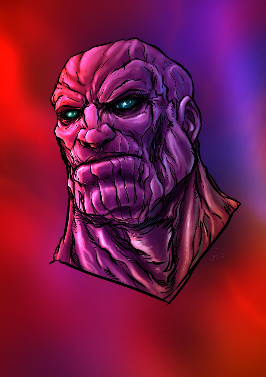 Darkseid (Final)