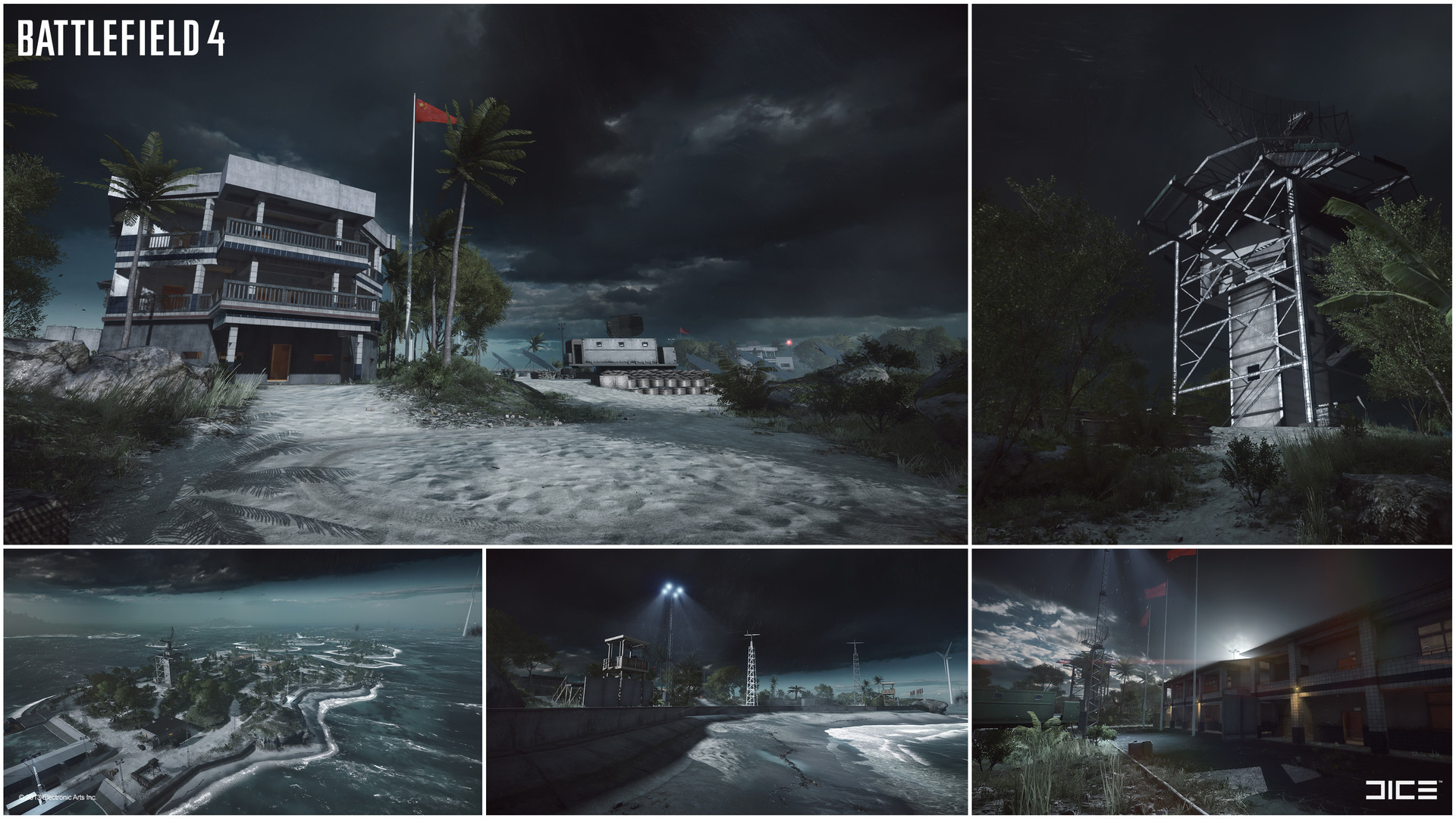 Paracel Storm - Storm