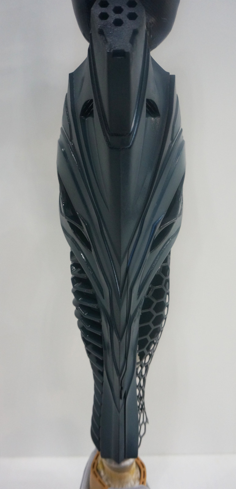type-Unicorn, 3D printed prosthetic leg