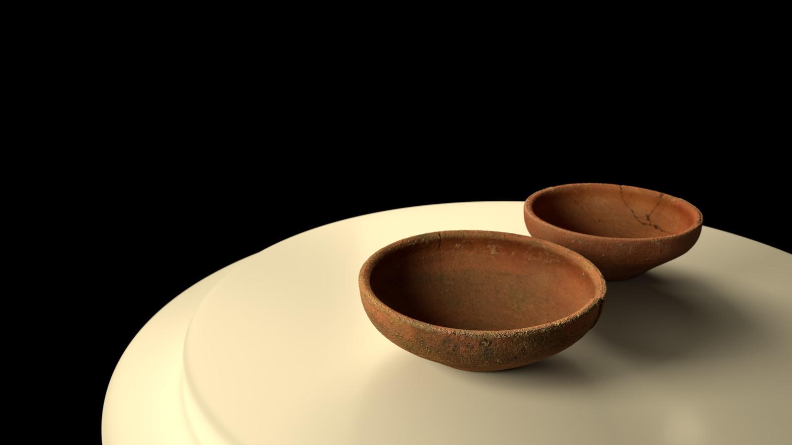 Medieval Bowls