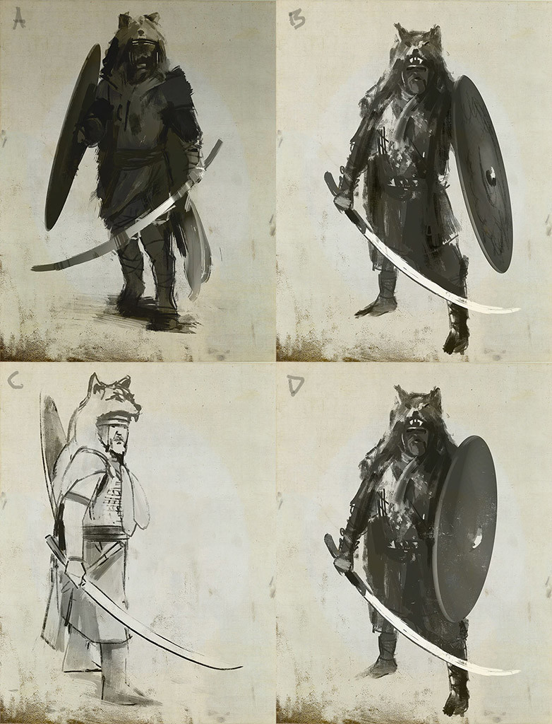 Mariusz kozik dacians warrior sk abcd 001