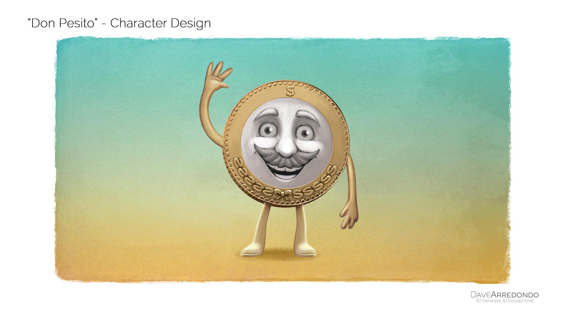 Dave arredondo donpesito characterdesign 002