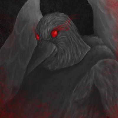 Alvaro pulido crow