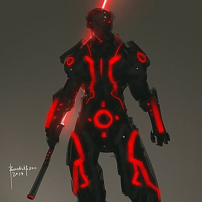 Benedick bana redstreak2 lores