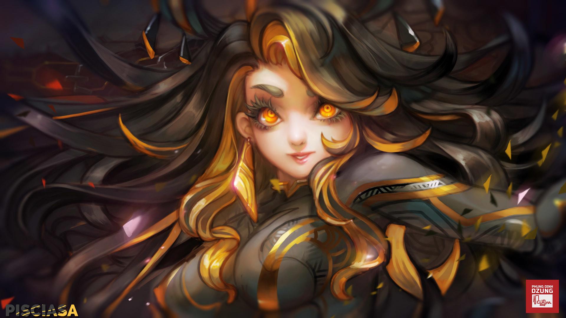 Dzung phung dinh closeup1 001