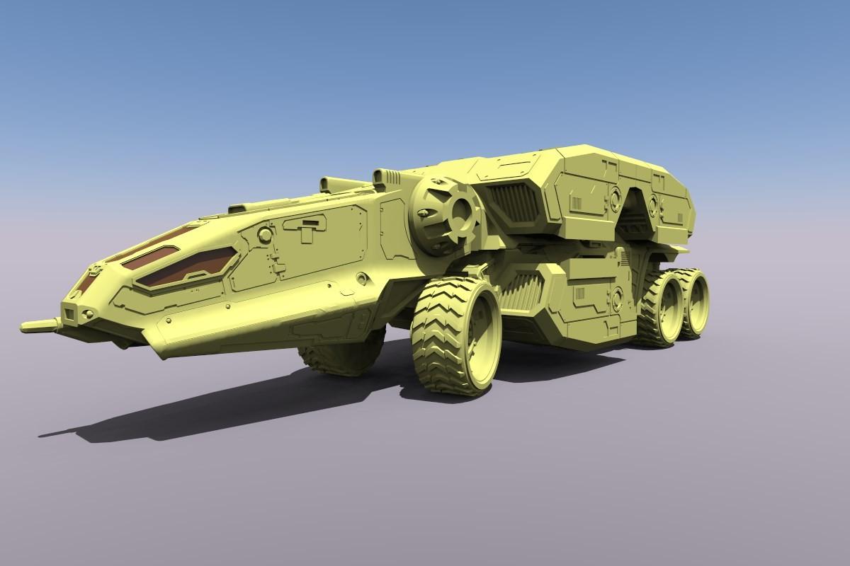 German impache prototipogiant1