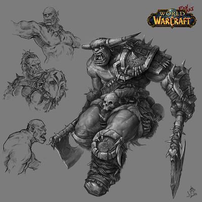 Tony sart orc war 03 1